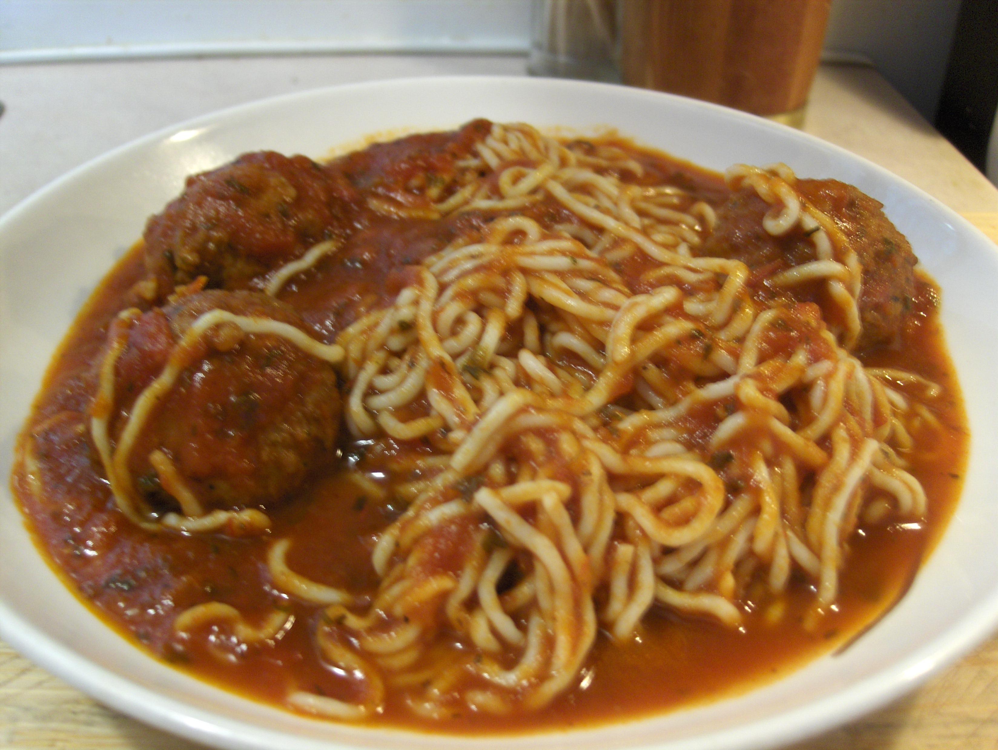 Bean Curd Noodles