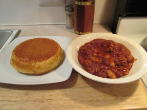 3 Bean Turkey Chili 001