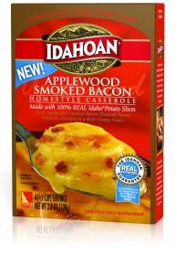 Idahoan Applewood Bacon