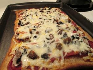 Pillsbury Artisan Pizza 003