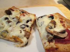 Pillsbury Artisan Pizza 009