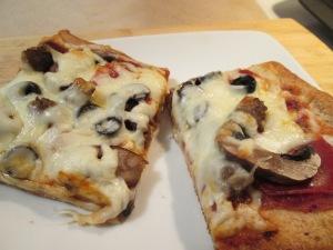 Pillsbury Artisan Pizza 009