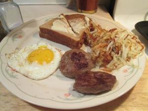 Breakfast Dinner 002
