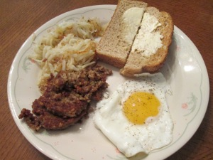Goetta Breakfast 003