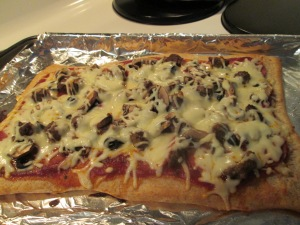 pillsbury Artisan pizza 003