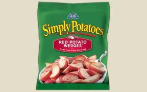 Simply Pot Red Pot