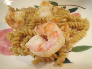 Zatarain's New Orleans Style Shrimp Scampi 004