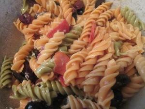 Italian Pasta Salad 003