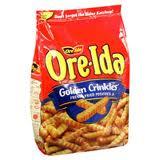 Ore Ida Crinkle