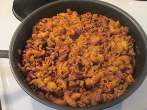 Velveeta Turkey Chili Mac 001