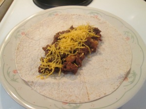 Buffalo Chili Tortilla 001