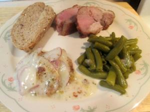 Boneless Pork Roast 003