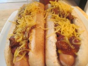 Chili Dogs 003
