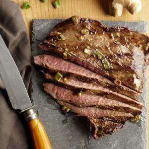 Wild Idea Flank Steak