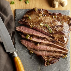 Wild Idea Flank Steak