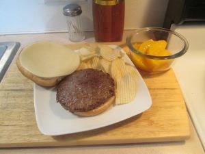 Buffalo burger 001