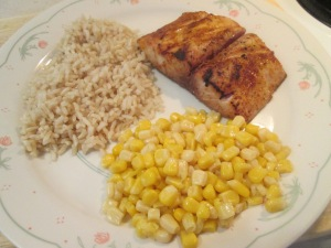 Grilled Blackened Mahi Mahi 003
