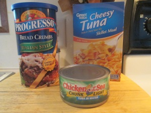 Tuna Noodle Casserole 001