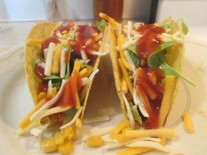 Turkey Tacos 005