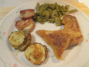 Haddock Stacked Parm Potatoes 004