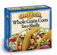 How long can you keep Old El Paso mini taco shells before they expire?