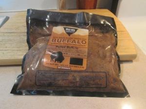 Pulled Bison Mini Turkey Tostadas 001