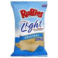 Ruffles Light