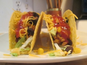 Turkey Black Bean Tacos 002