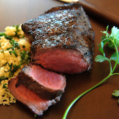 Wild Idea Top Sirloin