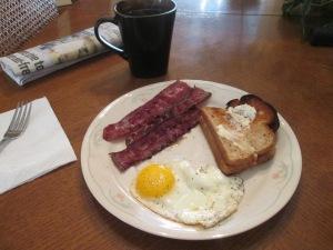 Breakfast 007