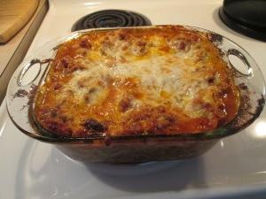 Lasagna 001