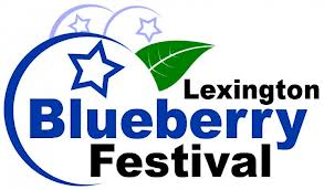 Lexington Blueberry Festival