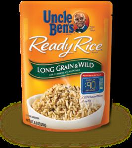 Uncle Ben's Long-Grain-Wild