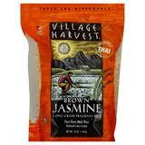 Village Harvest Brown Jasmine Rice