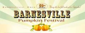 Barnesville Pumpkin Festival