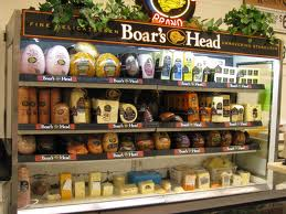 Boars Head Meats