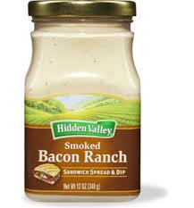 Hidden Valley Baco ranch