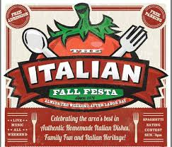 Italian Fall Fest