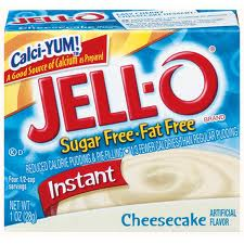 Jello Cheesecake Mix