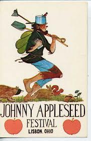 Johnny Appleseed Fest