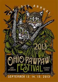 Paw Paw Fest
