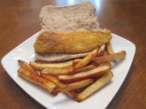 Tilapia Sand Fries 008
