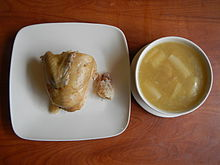 Chicken Peking (Philippines)