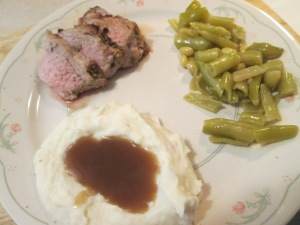 Herb Crusted Pork Tenderloin 007