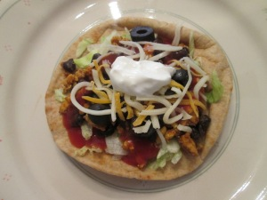 Pita Bread Tacos 006