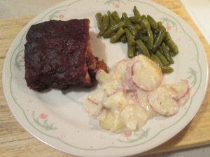 Crock Pot Ribs Nov 003