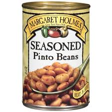 Margaret Holmes Seasoned Pinto Beans