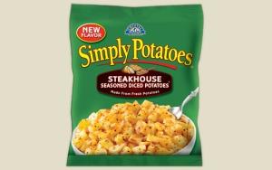 Simply Potatoes Diced