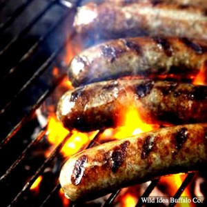 Wild Idea Buffalo Brats