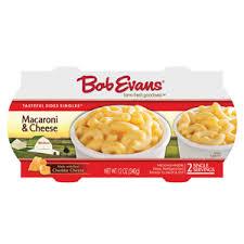 Bob evans Mac